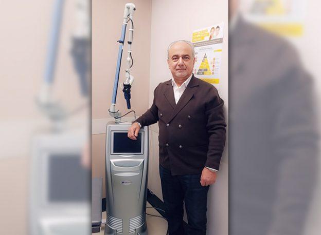 Dr. Bahaa Awwad