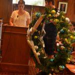 Christmas decor already on Smiths Falls DBA agenda