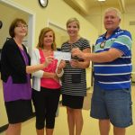 Rotary continues support of Smiths Falls Community Hospital foundation