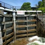 Parks Canada to close Kingston Mills Locks due to gate malfunction
