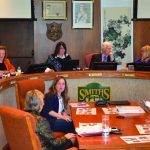 Town seeks student councillors, moves council to SFDCI for a day