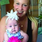 Baby Everley's family needs our help to help Everley