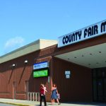 County Fair Mall closure surprises town
