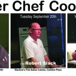 Hunger Stop food bank to host chef challenge fundraiser Sept. 19 – 21