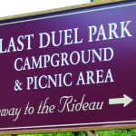 Will Perth council consider other uses for Last Duel Park?