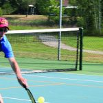 Game on: popularity of pickleball spreads throughout Lanark County