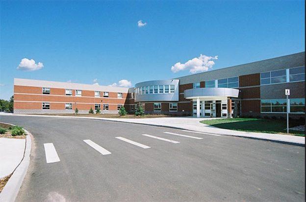 Smiths Falls Highschool