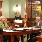 Carleton Place council seeks to hold the line on wage settlements