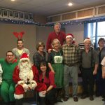 2016 marks 10th year for Free Christmas day dinner in Carleton Place