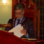 """Carleton Place council calls comments from resident """"inappropriate"""""""