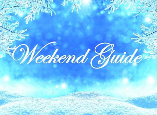 Weekend Guide