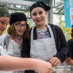 Food forum to challenge schools to integrate good food into school life