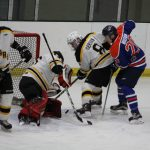 Smiths Falls Bears score a hometown win