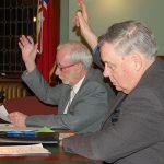 Squabbling erupts over modest tax increase for Carleton Place budget