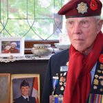 Eric Devlin: A life of dedication to country and community, Part 2