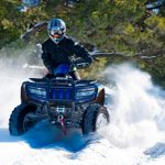 Not in my town, says Perth mayor about ATVs