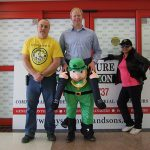 Smiths Falls to celebrate St. Patrick's Day with unique sporting event