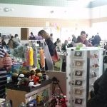 SFDCI brings in a crowd at annual craft fair