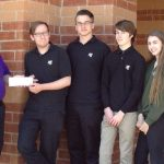 Local students set to hit stage for Stewart Park Festival Coffeehouse