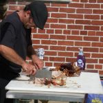 Local foods, music in the spotlight at Pigstock