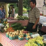 Merrickville Mid-Week Market finding success in its first season