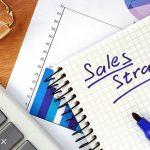 Don't sweat the sales stuff