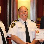 Carleton Place Fire receives coveted $5,000 training materials grant