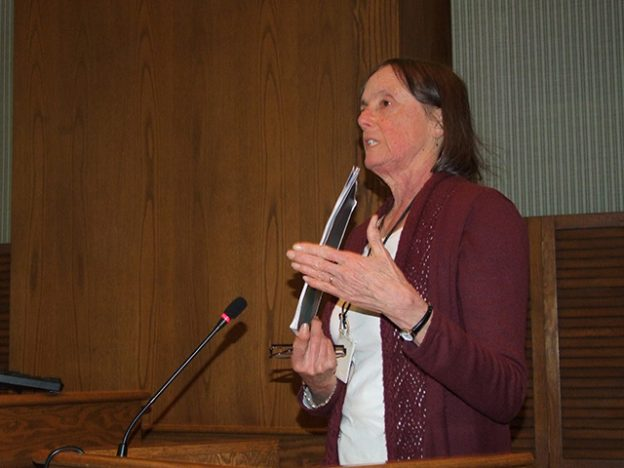 Dr Paula Stewart