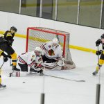Another win and another shutout for Smiths Falls Bears