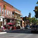 Guidelines drafted to keep Carleton Place sidewalks clutter free