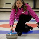 Curling opens new season and welcomes new players