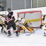 Kemptville 73's steal a win from Smiths Falls Bears