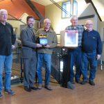 Station Theatre in Smiths Falls gets defibrillator