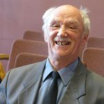 James Reith gets first-ever Mayor's Good Deed Award