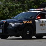 OPP seeking assistance with theft of licence plates