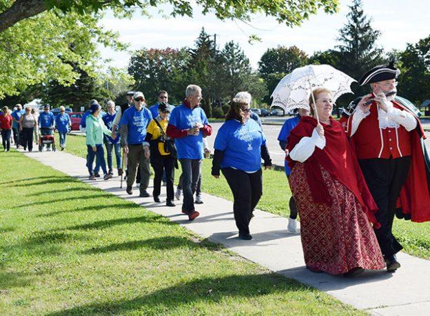 Parkinsons Super Walk