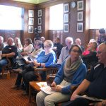 No final answer for Harold Street residents
