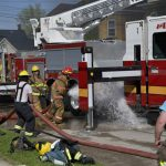Smiths Falls Fire Department busy with training, prevention