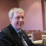 New Perth CAO named, councillors filing papers