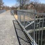 Progress on Ottawa Valley Recreational Trail