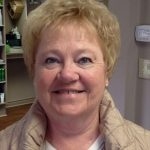 Beckwith councillor candidate – Faye Campbell