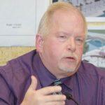 Perth mayor candidate – Jim Boldt