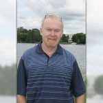 Smiths Falls councillor candidate – Dennis Buckley