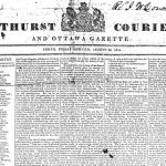 Perth Inside Out: A Step Back in Time to the Old Print Newspaper