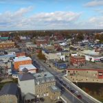 Economic development on the rise in Smiths Falls