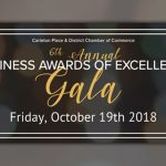 Chamber celebrates Small Business Week with Awards of Excellence