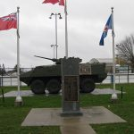 Come to the Cenotaph on November 11
