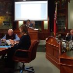 Council squabbling continues to the end