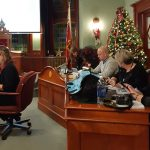 Carleton Place Council holds first CoW meeting