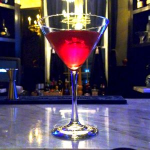 Bolton House Drink